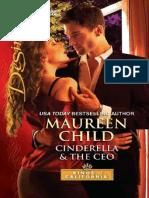 Cinderella & the CEO