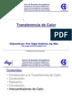 Intercambiadores de calor - Edgar Gutiérrez