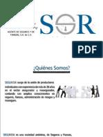 Presentacion Corporativa Act 2012