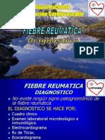 Fiebre Reumatica Diagnostico