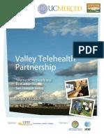 Valley Telehealth Partnership