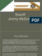 Effingham County Sheriff's Office Presentation