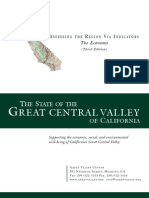 Assessing The Economy of the Great Valley Center - 2009