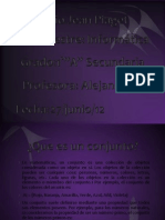 informatica 5to bimestre