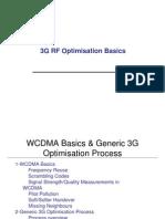 Basic 3G Optimization