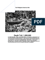 The Philippine-American War