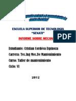 Escuela Superior de Tecnologia