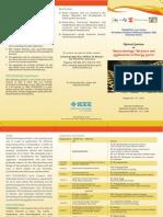 Brochure Aug11