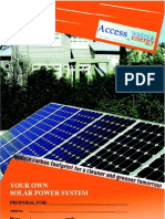 Access Energy Pty Ltd