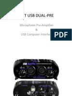 Tutorial - ART USB DualPre (Español)-01