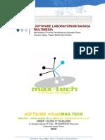 Software Laboratorium Bahasa Multimedia
