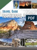 Jurnii RV National Park Guide