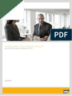 SAP HANA Studio Installation and Update Guide