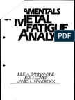 metal fatigue in engineering solutions manual by stephens pdf rh scribd com Corrosion Fatigue Stress Mechanics