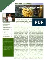 Quarterly Publication 9