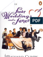 Four Weddings and a Funeral Upper