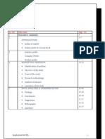 Buying Behavior @ KOF Oil Project Report