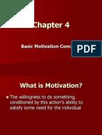 Motivation Ppt