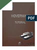 rc hovercraft Tutorial