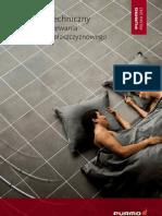 Purmo Poradnik Techniczny Ogrzewanie Chlodzenie Plaszczyznowe 05 2012 PL