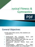 Physical Fitness & Gymnastics