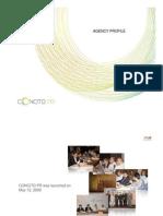 Concito Pr Profile Final 3.5