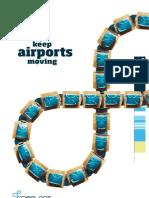 Crisplant Airport