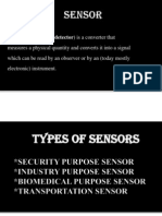 Ipt Sensor
