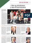 2012.06.24 Le Matin Dimanche