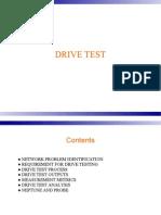 Drivetest Final