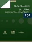 Broadband in Sri Lanka