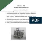 Informe 2 maquinaria medidas