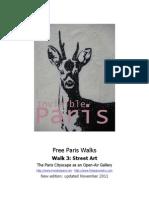 Free Paris Walking Tour