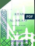 Kitab Al-Salaat