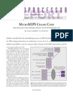 M46 MIPS Reprint