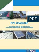 Pv t Roadmap