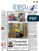 The Abington Journal 06-27-2012