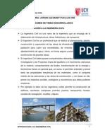 Introduccion a La Ingenieria Civil