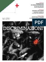 Mgazine CRI Giugno 2012 (Croce Rossa Italiana)