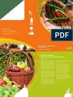 Agricultura Ecológica guía para  Agricultores, procesadores, distribuidores