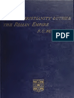 Early Christianity Outside the Roman Empire- Two Lectures Delivered at Trinity College, Dublin (1899) Burkitt, F. Crawford (Francis Crawford), 1864-1935