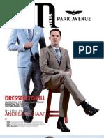 Fashion Magazine New 2