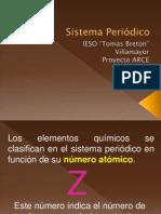Sistema Periódico