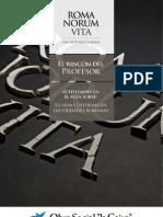 Guia Didactica Romanorum Vita