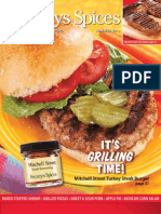 Penzeys Spices - Catalogue - Summer 2012