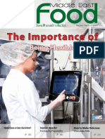 Middle East Food Magazine - 2012 - Issue 5