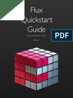 Flux4.0 QuickStartV4