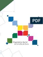 Diagnóstico Social do Concelho de Évora - 2004