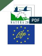 La Rete Natura 2000 - La Gestione Nella Regione Marche