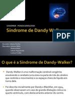 Síndrome de Dandy Walker